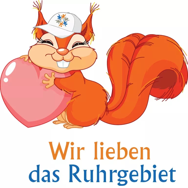VIP Ruhrgebiet - Der smarte Event Guide an der Ruhr
